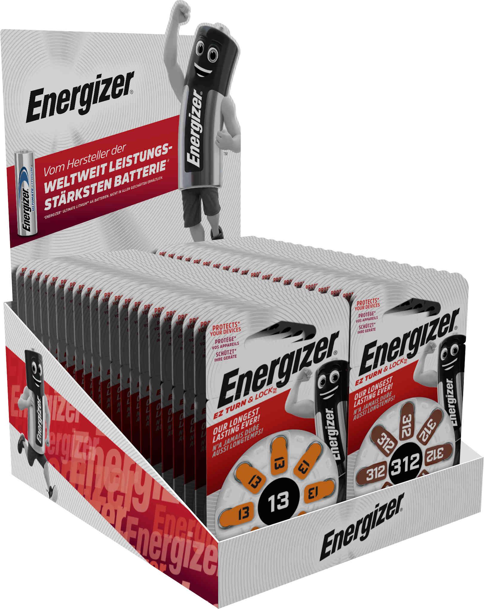 Display-energizer